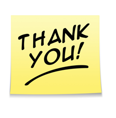 Thank You for signing up for the Brian O'Neill Web Site Training