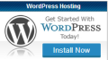 Easy WordPress installations